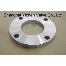 ANSI Stainless Steel Pad Flange