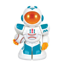 Super Power Baseball Robot Toys