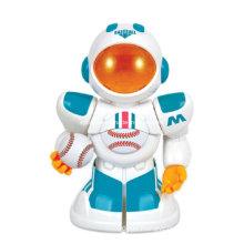 Super Power Baseball Robot Toys
