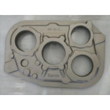 OEM Ductile Iron Sand Casting Cover