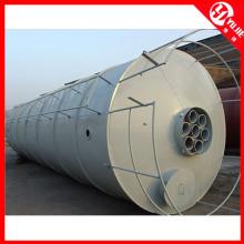 Filtro de silo de cemento, remolque de silo de cemento, cemento de silo de 100 toneladas