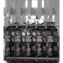 High Efficiency Air Texturing Machine