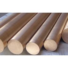 C17200 / C17200 Barre de cuivre Beryllium BeCu