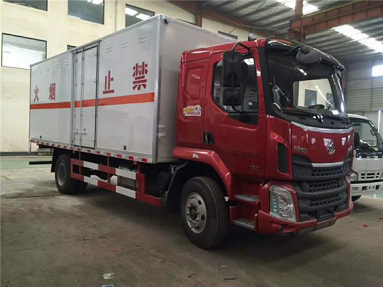 Corrosive Cargo Van 4