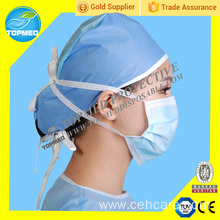 Medical Face Mask, Hospital Face Mask with Earloop