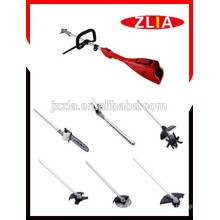 Professional Garden tools multi-fonction attachments