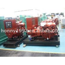Geradores a diesel refrigerados a ar Deutz 18KW / 22.5KVA
