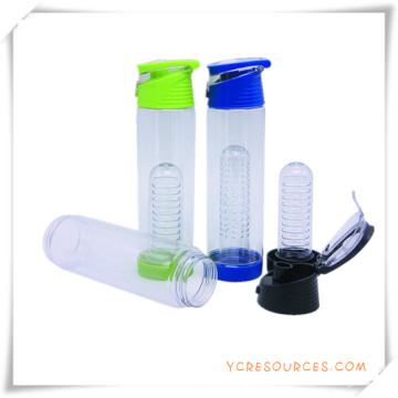 BPA freie Wasserflasche für Werbegeschenke (HA09054)