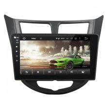 Car Video Player per Hyundai Verna / Accent / Solaris