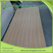 Professionally Exporting Ep Teak Plywood with Good Credibility
