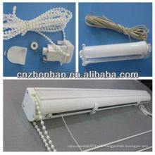 Aluminium Curtain track,roman blind components,roman shade parts,roman blind mechanism,curtain accessories