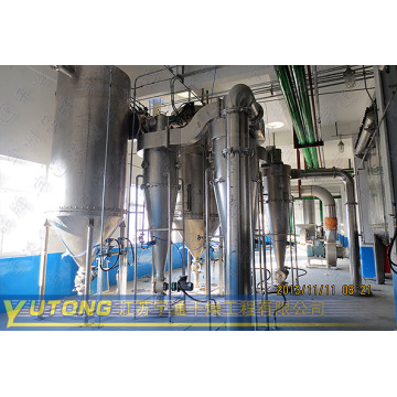 Flash Drying Machien per Padan Pesticide