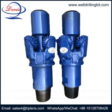 "121/4"" IADC 637 4 Cones SPLIT-BIT Hole Opener"