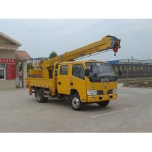 used+electric+mobile+platform+lifts+vehicle+for+sale