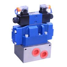 valves hydrauliques de collecteur de camion