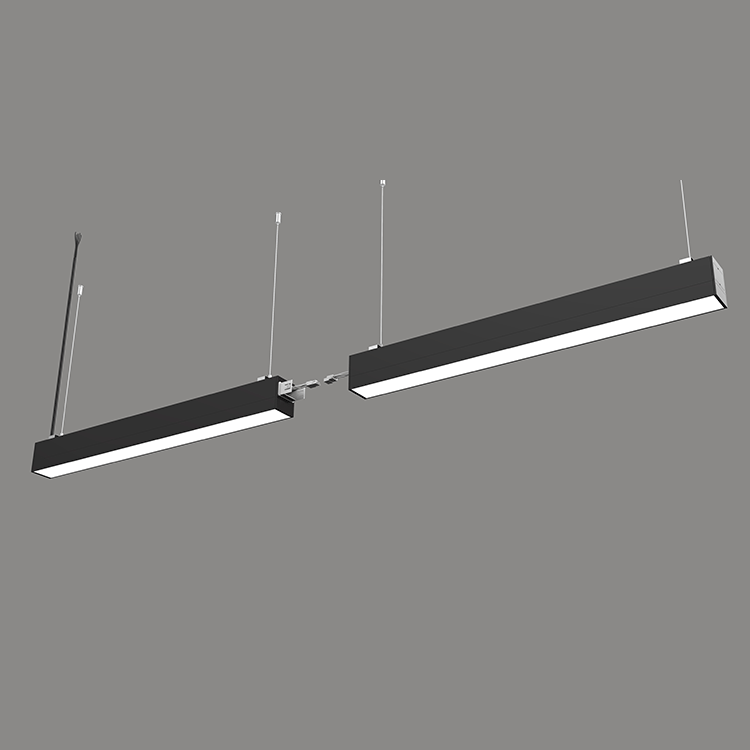 led linear profile light