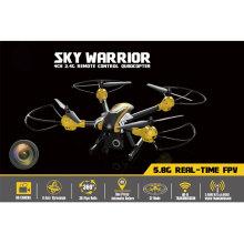 Камера Sky Воин Ромоте управления самолетом RC Quadcopter игрушки