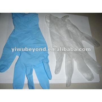 Cheap Exam Disposable Nitrile Glove