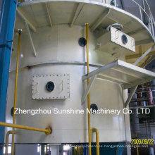 Máquina de extracción de aceite de semilla de aceite de semilla de algodón Máquina de extracción de aceite de semilla de algodón
