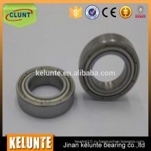 Используется в машинном высококачественном глубоком шарикоподшипнике 61926 61926M 130X180X24mm