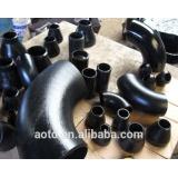 SELL ASME B 16.9 SEAMLESS Butt Weld elbow/Carbon Steel elbow 90 Deg. LR. elbow