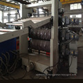 PVC Decoration Board Extrusion Machine
