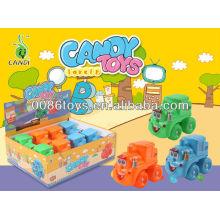 2013 Горячие улыбающиеся игрушки конфеты поезд