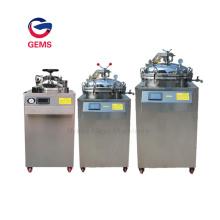 Aluminum Bags Seafood Sterilization Corn Sterilizer Machine