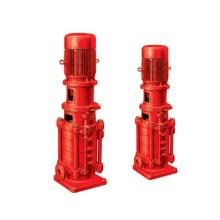 Pompe à incendie électrique avec une performance stable