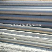 China fabricante grossista tubo de aço inoxidável redondo