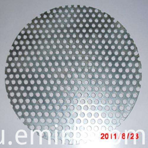 stainless steel mini cell filter
