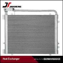 Bar und Platte Bagger Ölkühler für PC220-7