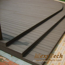 Quality Composite Decking, Non Crack, Easy Cleaning