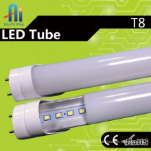 100lm/W smd2835 1200mm 18w led t8 tube alibaba china supplier