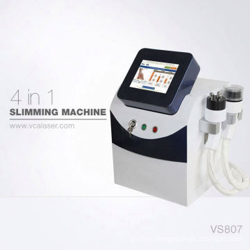 ultrasound skin lifting body firming machine