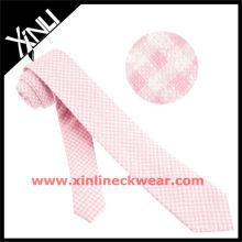 Été 2014 cravate de chaussette de coton