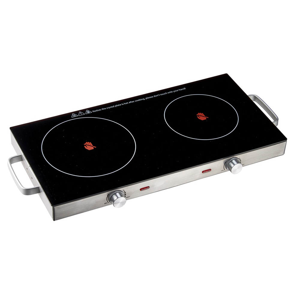 2600W Cooktop Burner