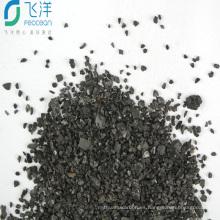 Carbón activado para agua potable