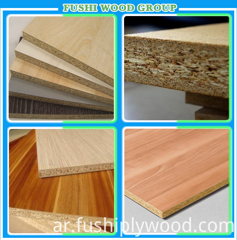 25mm Particle Board