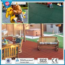 Gym Flooring Mat/Sports Rubber Flooring Mat/Gym Mat
