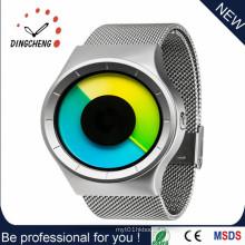 Fashion Wristwatch Quartz Watches Steel Men′s and Ladies Watch (DC-396)