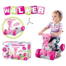 Voiture de jouet coulissante Baby Walker (H9609006)