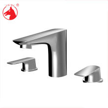 Top Sale Guaranteed Quality 2 handles basin faucet