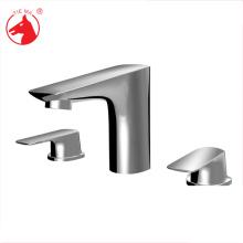 Top Sale Guaranteed Quality 2 handles basin faucet