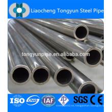 S.R.B tubo para cilindro hidráulico