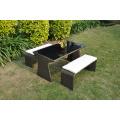 Popular Garden Rattan Furniture