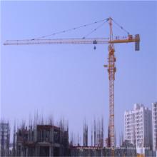4t Guindaste Fabricado na China por Hsjj Qtz4708