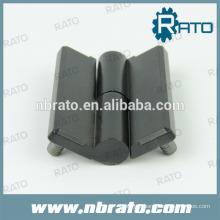 Charnière à charnière noire RH-161 Black