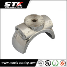 High Precision Aluminum Die Casting for Audio Speaker Accessories (STK-ADO0022)
