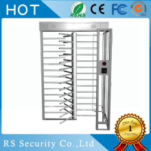TCP/IP Counter Module Office  Full Height Turnstile
